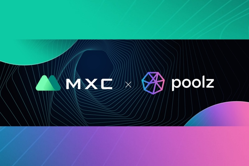 MXC and Poolz Announces Strategic Partnership With Mutual Listings - FortuneZ